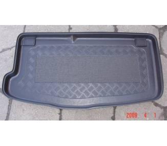 Boot mat for Hyundai i10 Berline à partir de 2008-