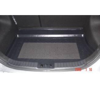 """Tapis de coffre pour Hyundai i30 à partir de 07/2007- avec petite roue de secours """"galette"""""""