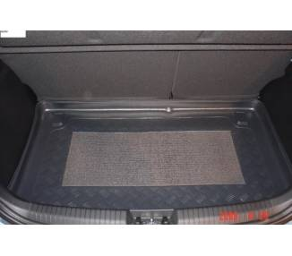 Boot mat for Hyundai i20 à partir de 01/2009-