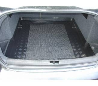 Kofferraumteppich für Audi A4 B6/8E 2001-2004