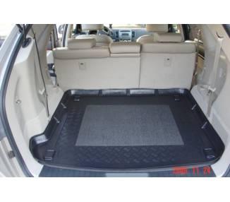 Tapis de coffre pour Hyundai ix55 7 places à partir de 2009-