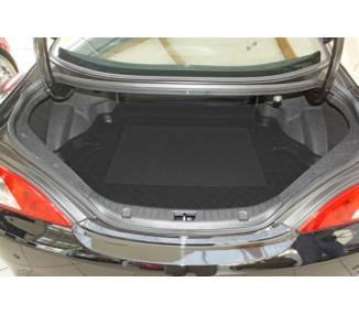 Kofferraumteppich für Hyundai Genesis Coupé ab Bj. 11/2010-