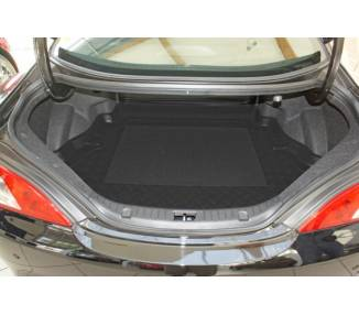 Tapis de coffre pour Hyundai Genesis coupé à partir du 11/2010-