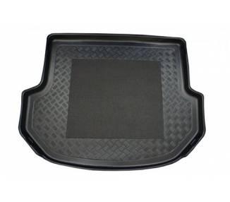 Tapis de coffre pour Hyundai Santa Fe III SUV à partir du 09/2012-