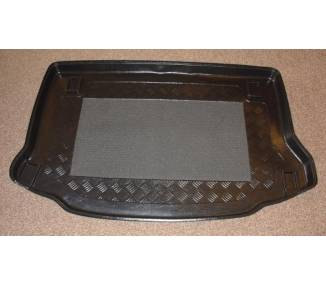Boot mat for Jeep Cherokee de 2001-2008