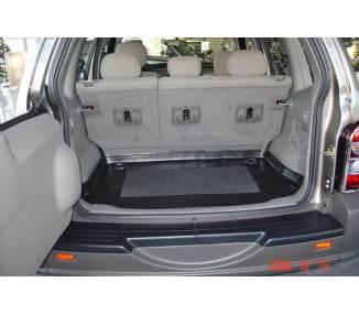 Kofferraumteppich für Jeep Cherokee von Bj. 2001-2008