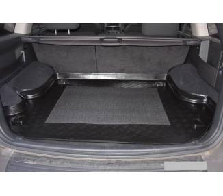 Boot mat for Jeep Grand Cherokee de 1999-2004