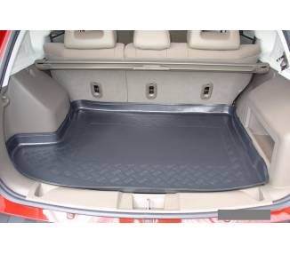 Kofferraumteppich für Jeep Compass ab Bj. 2007-