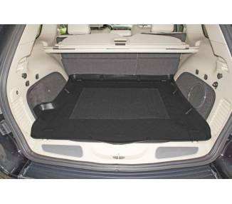Kofferraumteppich für Jeep Grand Cherokee IV ab Bj. 10/2010-