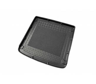Boot mat for Audi A4 Avant B6/8E du 11/2001-2003