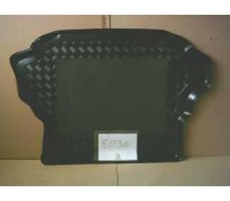 Boot mat for Kia Carens II de 07/2002-2006
