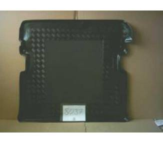 Boot mat for Kia Carnival II de 2001-2005 5 places
