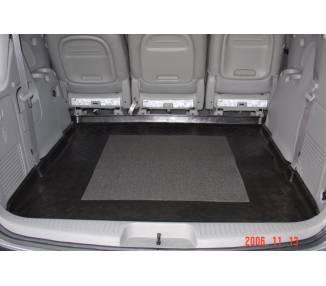 Boot mat for Kia Carnival III à partir de 2005-2015