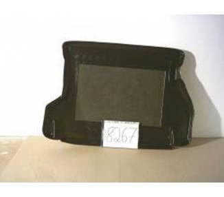 Boot mat for Kia Pride Break de 1998-2000