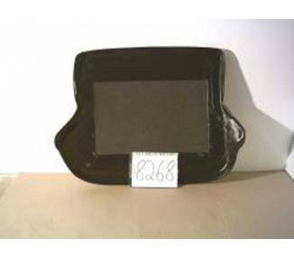 Boot mat for Kia Rio 5D de 2000-2005