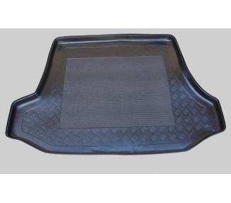 Boot mat for Kia Shuma de 1997-2001