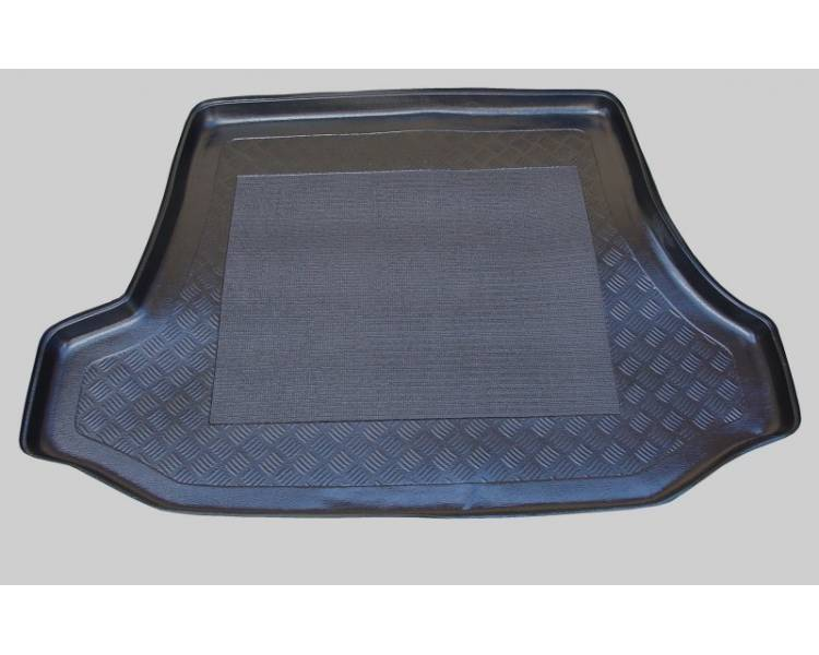 Boot mat for Kia Shuma de 1997-2001