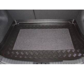 Tapis de coffre pour Kia Ceed pro ceed coffre supérieur à partir de 12/2007-