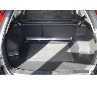 Kofferraumteppich für Kia Ceed Sporty Wagon SW ab Bj. 2007-