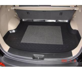 Tapis de coffre pour Kia Sorento II 4x4 5 places à partir du 11/2009-