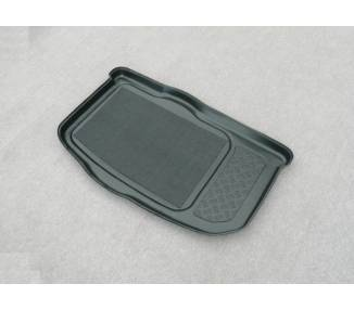 Boot mat for Kia Soul Berline 5 portes à partir du 02/2009- coffre bas