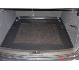 Kofferraumteppich für Audi A4 B8 Stufenheck ab Bj. 01/2008-
