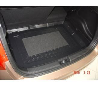 Tapis de coffre pour Kia Venga à partir du 01/2010- coffre bas