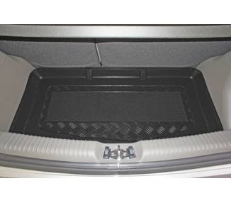 Tapis de coffre pour Kia Picanto II Berline 5 portes à partir du 04/2011-