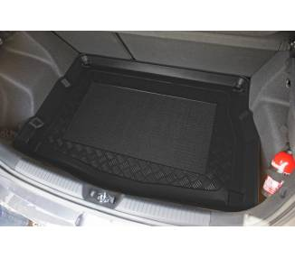 Boot mat for Kia Ceed II Berline 3 et 5 portes à partir du 05/2012-