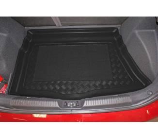 Boot mat for Kia Ceed II Berline 3 et 5 portes à partir du 05/2012-