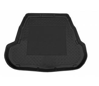 Boot mat for Kia Optima Limousine 4 potes à partir du 02/2012-
