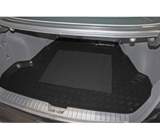 Tapis de coffre pour Kia Optima Limousine 4 potes à partir du 02/2012-