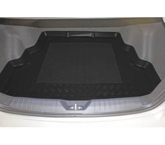 Boot mat for Kia Rio III Limousine UB 4 portes à partir du 03/2012-