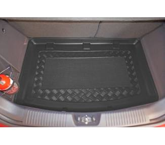 Boot mat for Kia Rio III UB Berline à partir du 08/2011- pour coffre en position basse