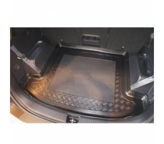 Boot mat for Kia Carens IV Monospace 7 places à partir de 2013-