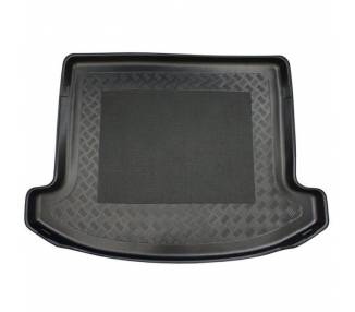 Boot mat for Kia Carens IV Monospace 5 Places à partir de 2013-