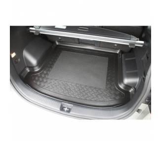 Kofferraumteppich für Kia Carens IV Van 5 Sitzer ab Bj. 2013-
