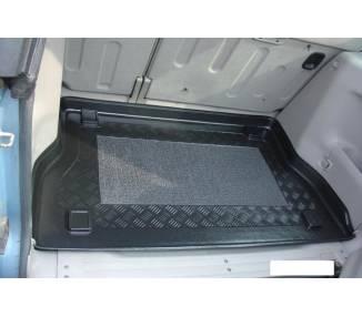 Kofferraumteppich für Land Rover Freelander I 3-türig von 1997-2006