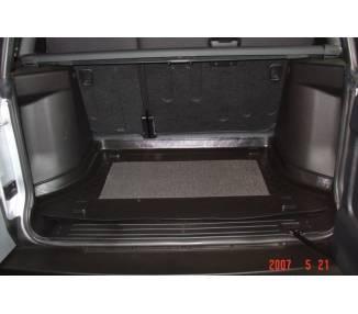 Tapis de coffre pour Land Rover Freelander I 5 portes de 1997-2006