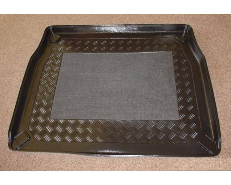 Boot mat for Land Rover Discovery de 1999-2004