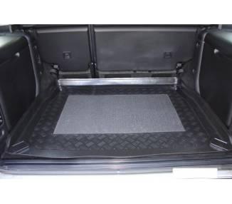 Kofferraumteppich für Land Rover Discovery 5-türig von 1999-2004