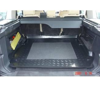 Boot mat for Land Rover Discovery 3 5 places à partir de 2004-