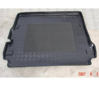 Boot mat for Land Rover Discovery 3 7 places à partir de 2004-