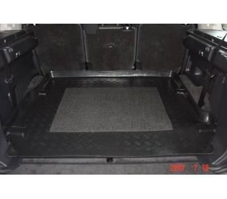 Kofferraumteppich für Land Rover Discovery 3 7-Sitze ab 2004-