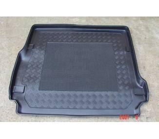 Boot mat for Land Rover Discovery 4 5 places à partir de 2009-