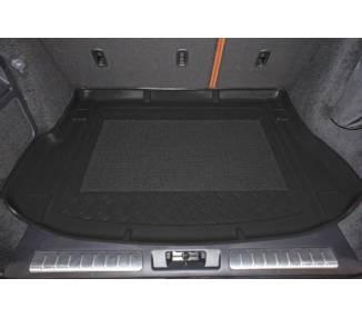 Kofferraumteppich für Land Rover Range Rover Evoque ab 07/2011-