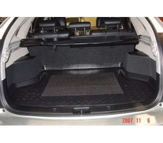 Tapis de coffre pour Lexus RX300 330 350 400 400H à partir de 2003-