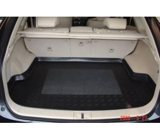 Boot mat for Lexus RX350 4x4 5 portes à partir de 2009-