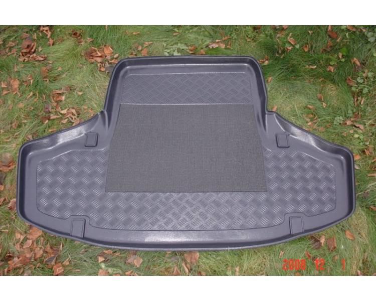 Boot mat for Lexus GS Limousine du 04/2005-2009