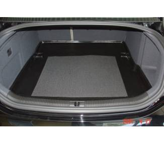 Boot mat for Audi A6 C6/4F2 de 2004-08/2011